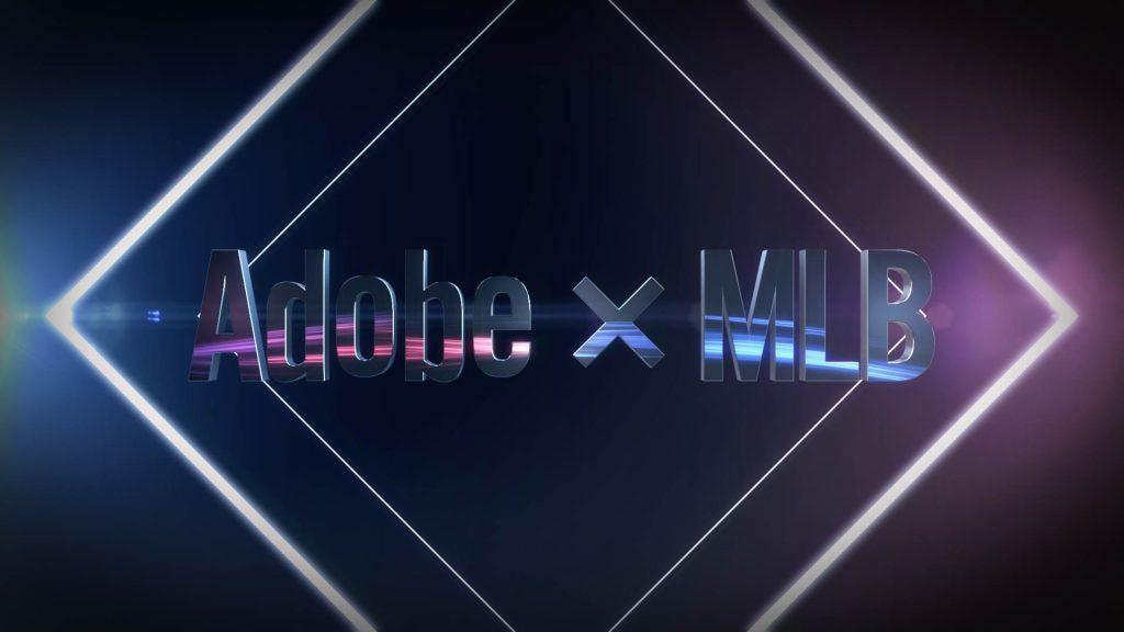 MLB x Adobe
